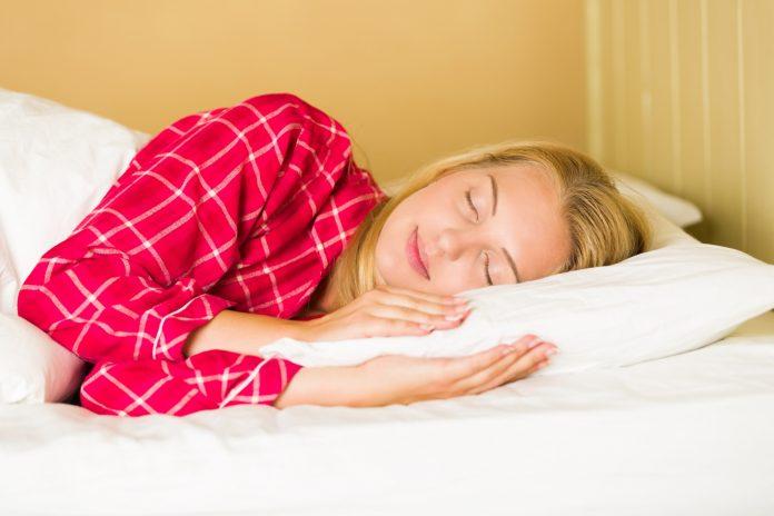 Interpretare vis in care apari dormind