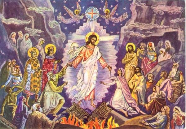 Invierea Sursa: candela-aprinsa.blogspot.com