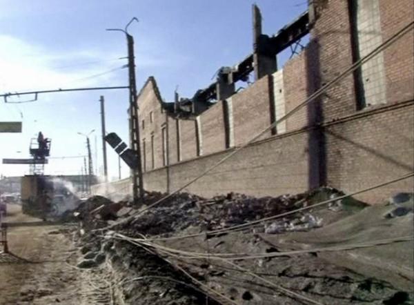 O explozie Sursa: petrumihaisacu.blogspot.com