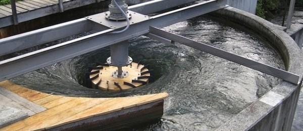 O hidrocentrala Sursa: georgevalah.wordpress.com