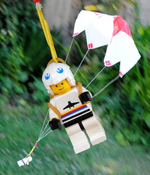 O jucarie Sursa: zakkalife.blogspot.com
