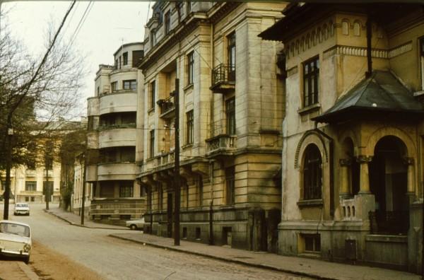 O strada Sursa: ploaiadecuvinte.blogspot.com