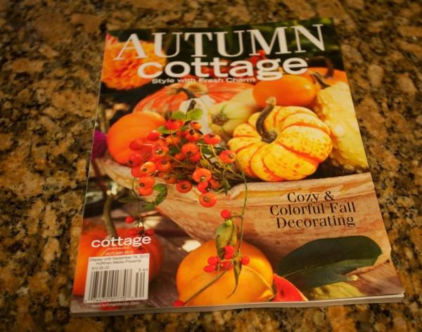 Revista Sursa: octoberfarm.blogspot.com
