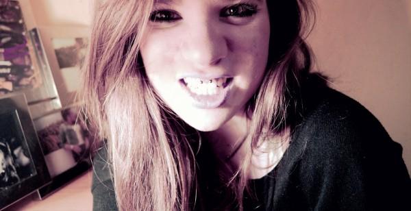 Smile Sursa: besoverdadatrevimiento.blogspot.com