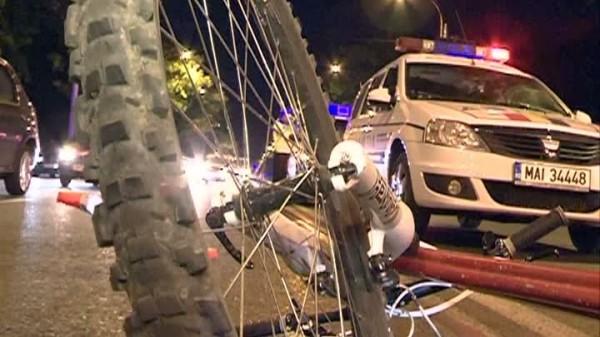 Un accident Sursa: jurnaldeziarist.blogspot.com