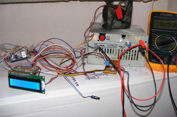 Un aparat Sursa: nicuflorica.blogspot.com