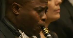 Un clarinet Sursa: curiousclarinetist.blogspot.com