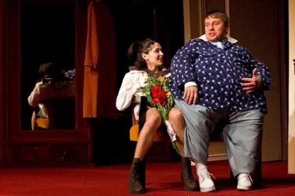 Un obez Sursa: ileanalucaciu.blogspot.com