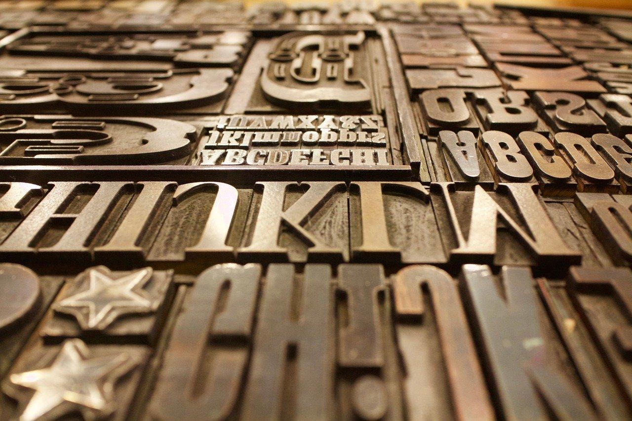 abecedar