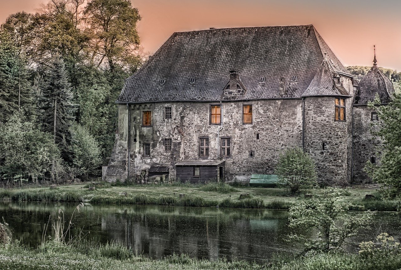 acoperis vechi