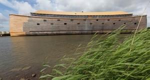 Arca lui Noe, Foto: doubtfulnews.com
