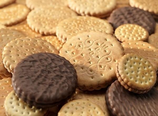 Biscuiti, Foto: greengates.co.uk