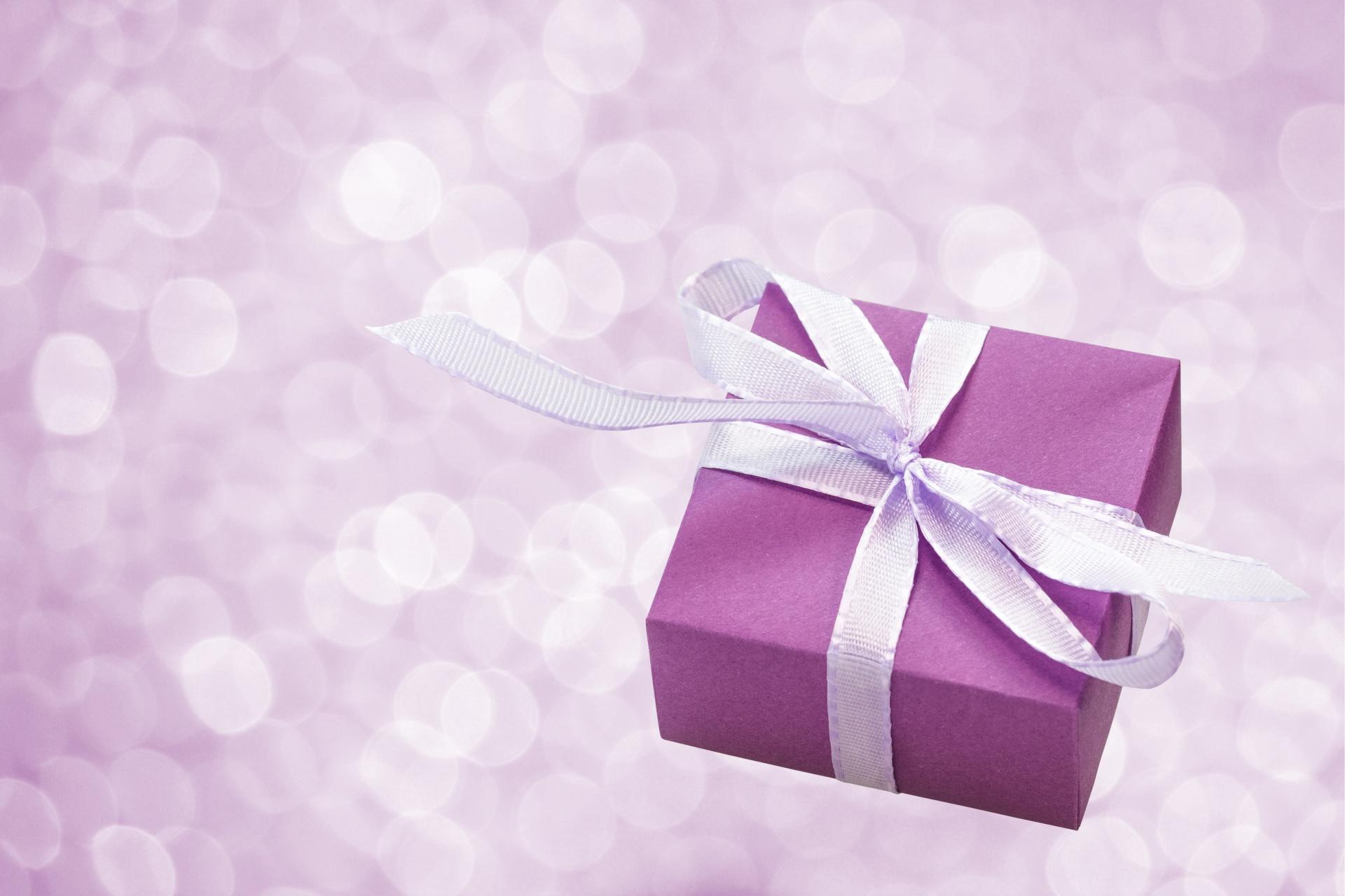 cadou drept favoare