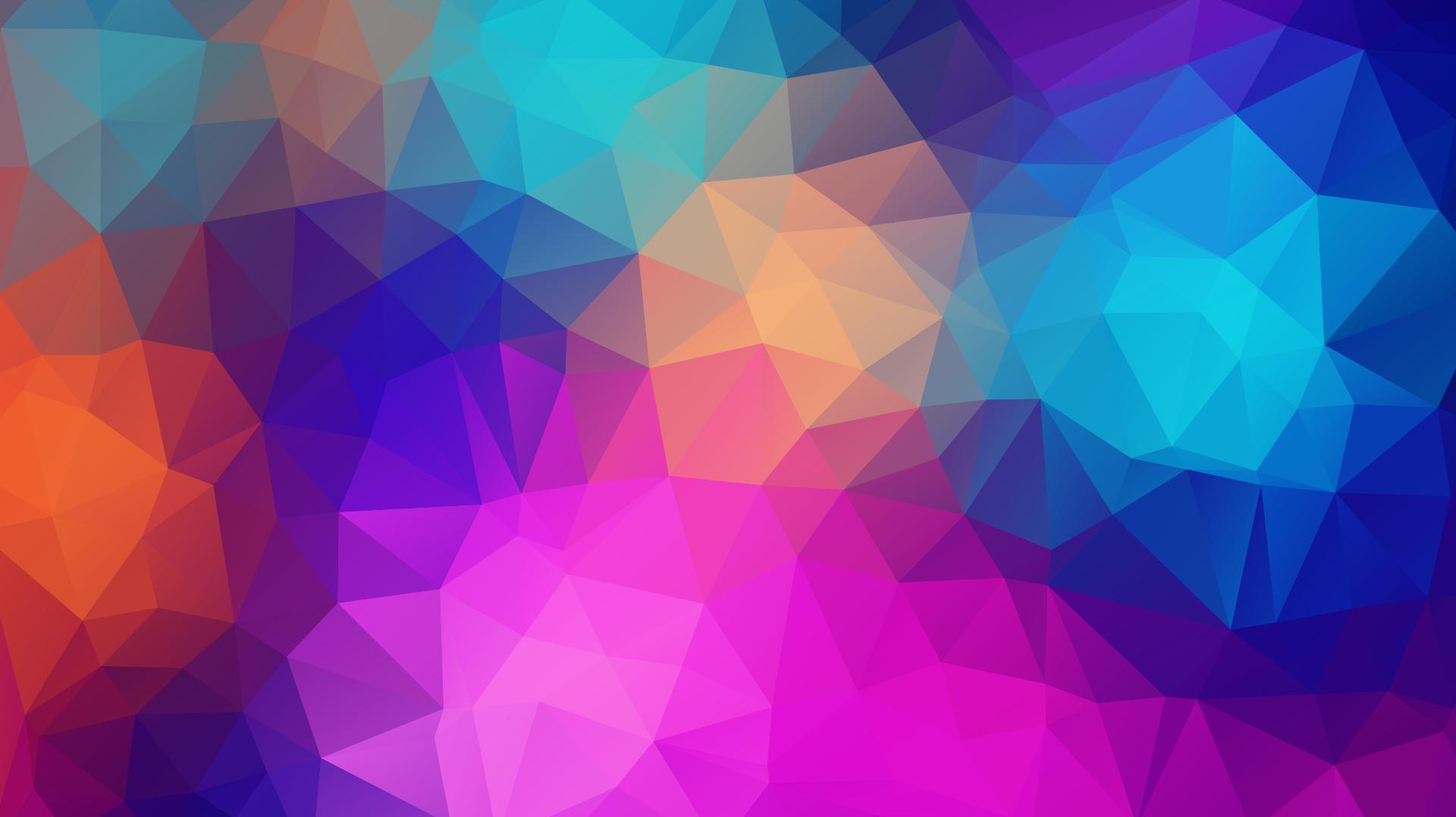 culori abstracte