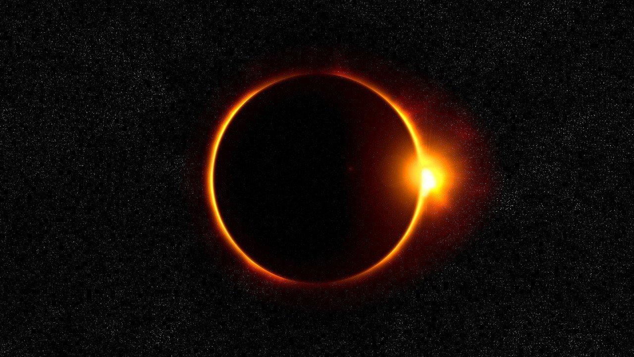 eclipsa de soare