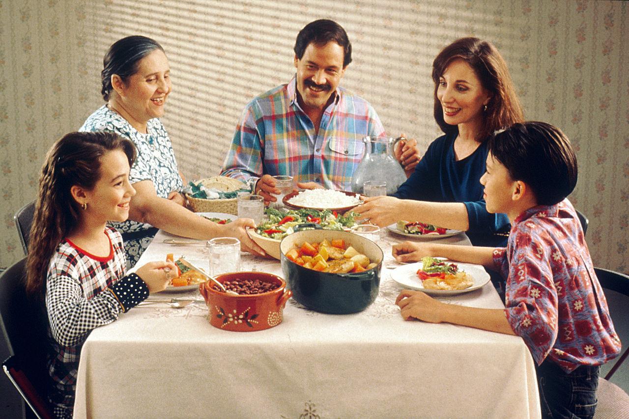 familie la masa