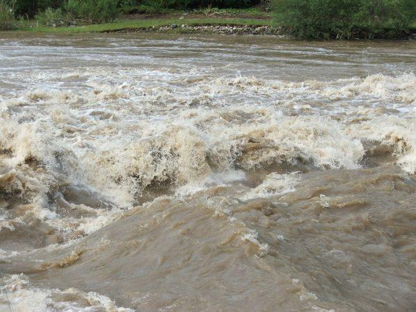 Inundatie Sursa: rothoughts.blogspot.com