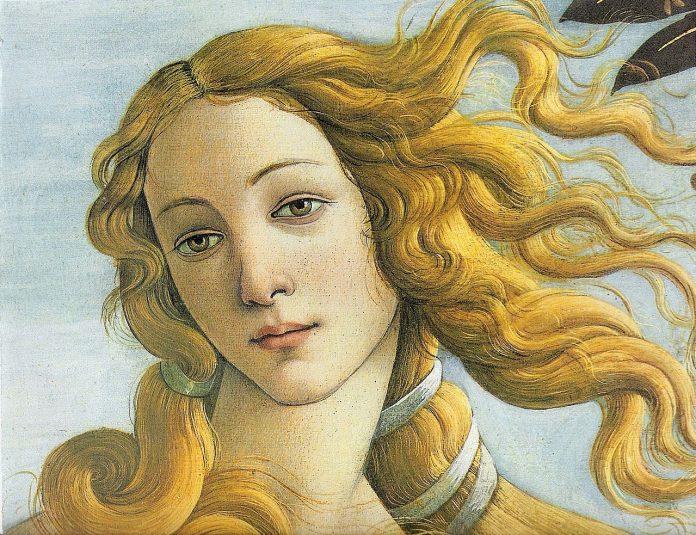 Interpretare vis in care apare Afrodita