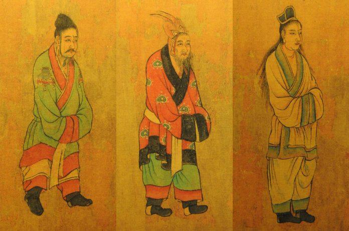 Interpretare vis in care apare o dinastie
