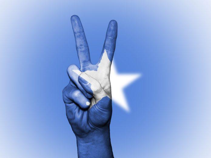 Interpretare vis in care apare pace armonie