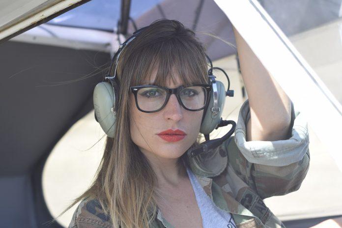 Interpretare vis in care apare pilot