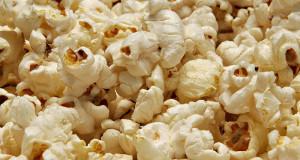 Popcorn, Foto: sciencenewsline.com