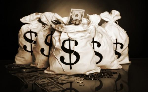 Saci de bani, Foto: emprendedor.pe