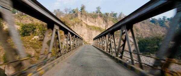 Traversand un pod, Foto: footwa.com