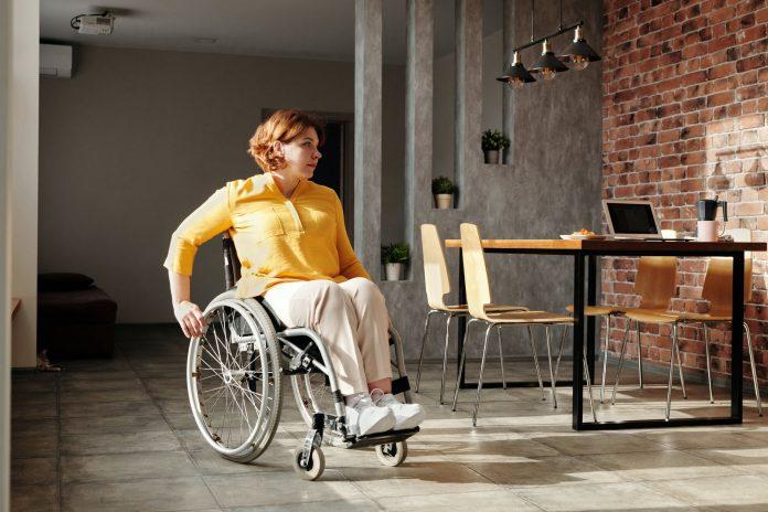 Interpretare vis in care esti paralizat sau in scaun cu rotile