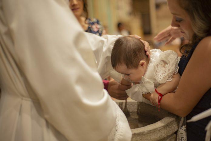 Interpretare vis in care participi la un botez