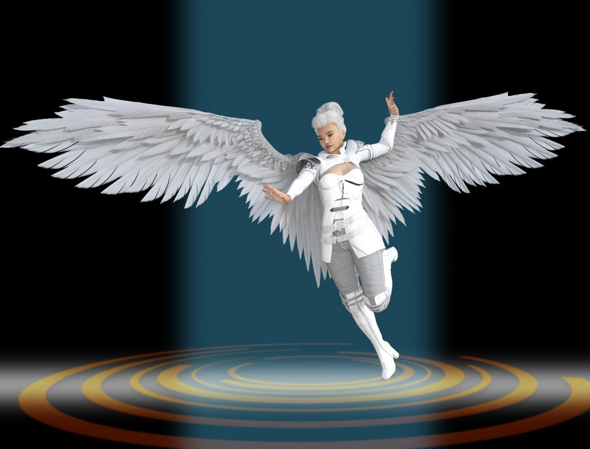 ai aripi si poti sa zbori