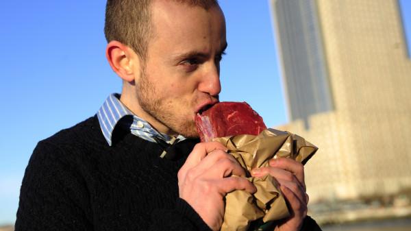 Carne cruda, Foto: paleohacks.com