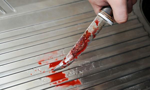 Cutit cu sange, Foto: archive.indianexpress.com
