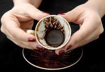 Ghicitul in cafea (1)