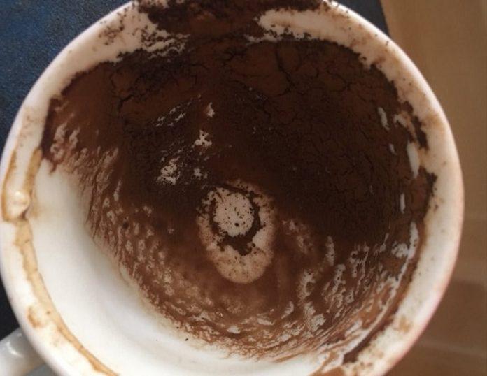 Ghicitul in cafea (2)