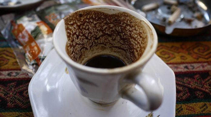 Ghicitul in cafea (6)