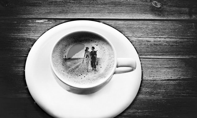 Interpretare semne persoane, siluete, parti din corp si copii ce apar la ghicitul in cafea