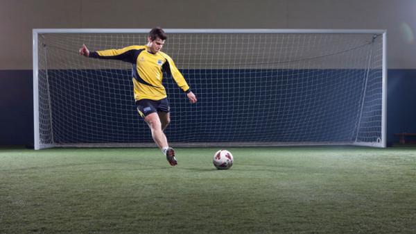Football, Foto: ylewise.co.uk