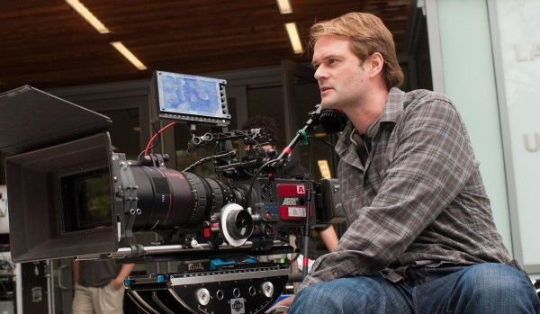 Director de film, Foto: sourcewire.com