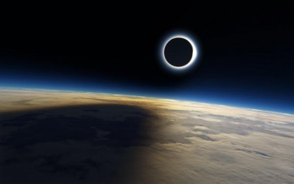 Eclipsa de soare, Foto: ojaivalleyinternetradio.com