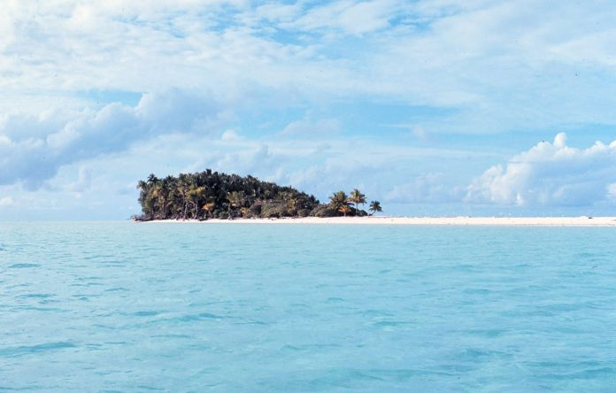 Interpretare vis in care esti pe o insula pustie si nu ai scapare