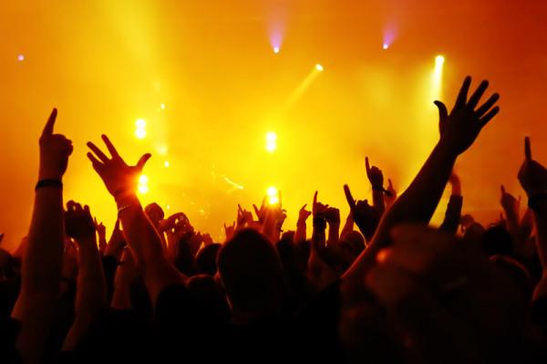 Concert, Foto: viaggiamo.it