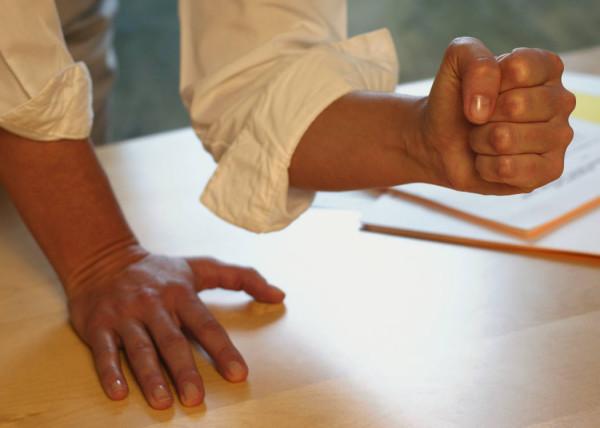 Om nervos, Foto: healthyplace.com