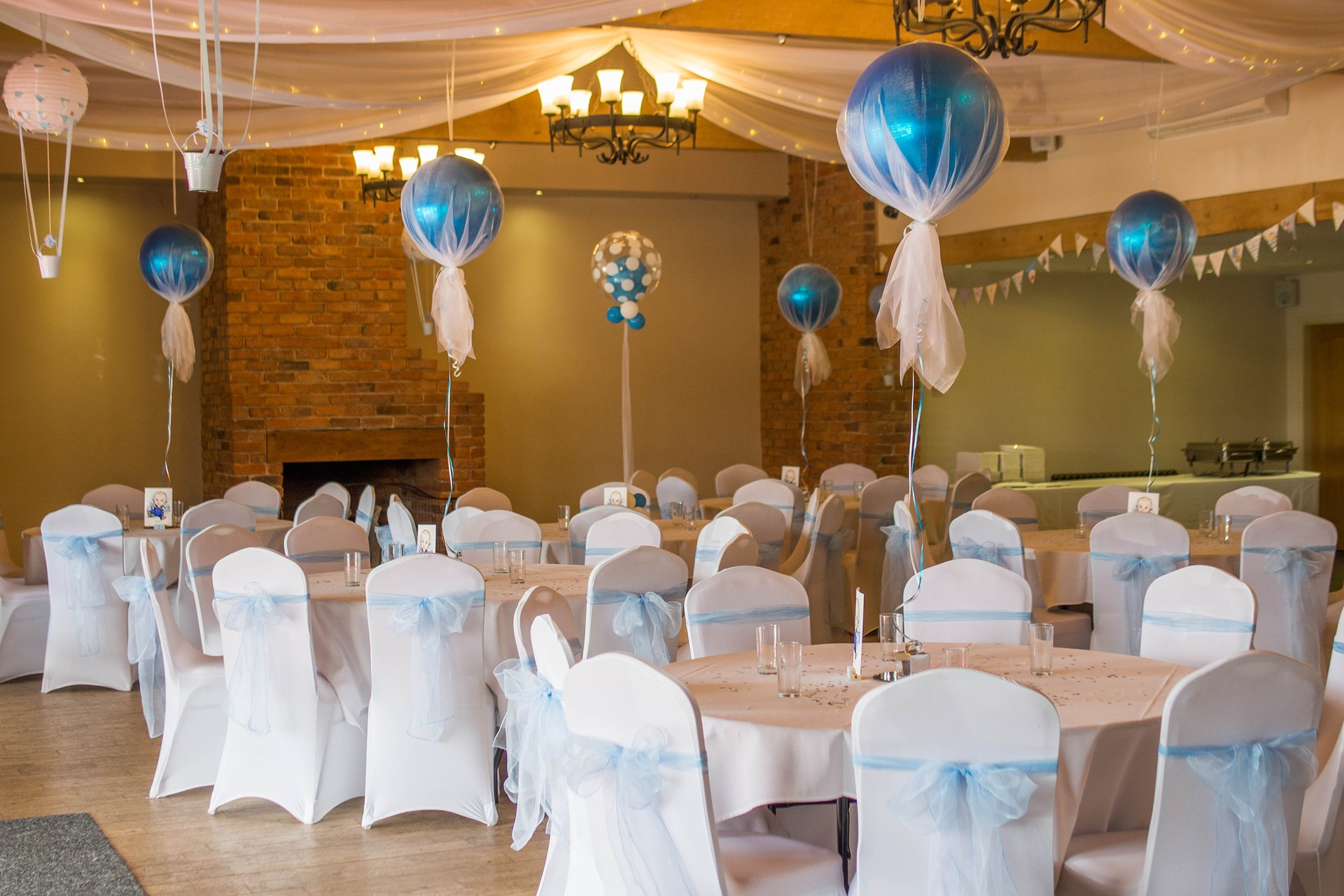 sala de nunta goala