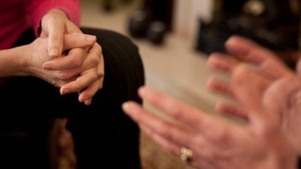Vorbind cu preotul, Foto: lifehacker.com