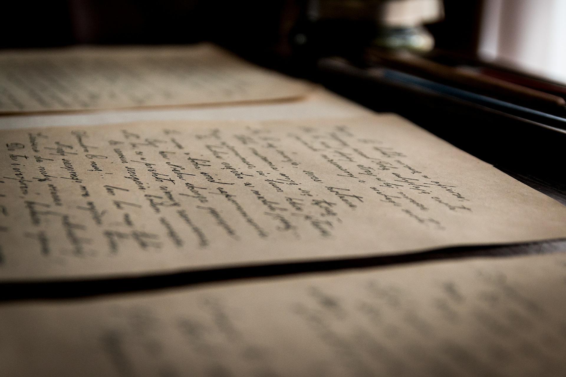 scrii o scrisoare