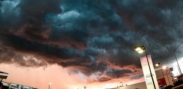 Vreme schimbatoare, Foto: theconversation.com