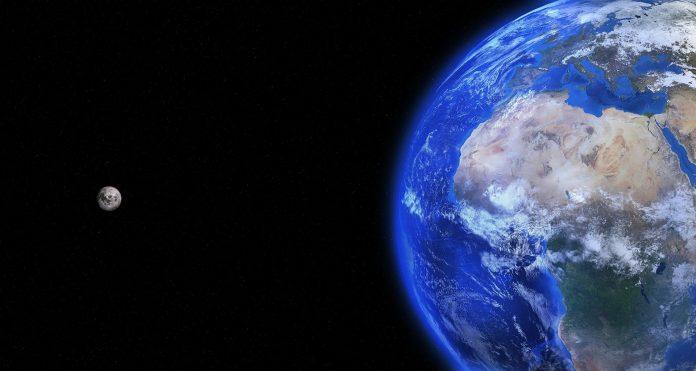 Interpretare vis in care vezi o alta planeta apropiindu-se de Pamant