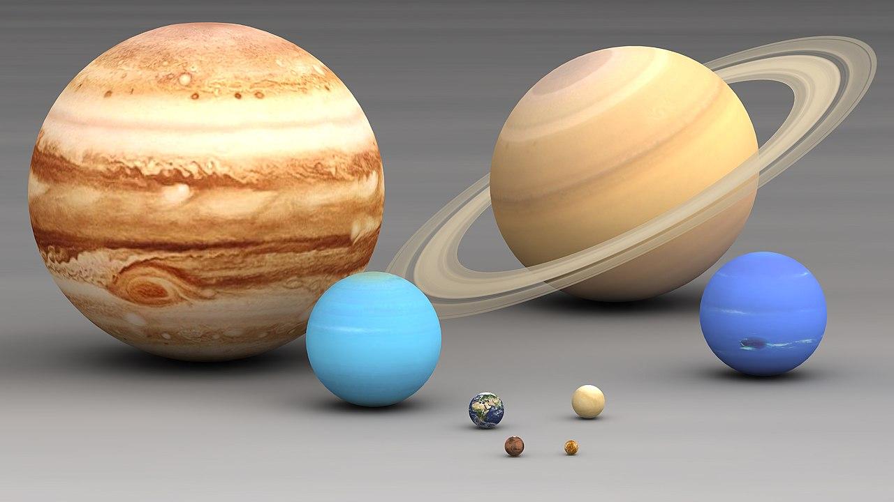 planeta care se aproprie de pamant