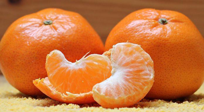 Interpretare vis in care care mananci portocale